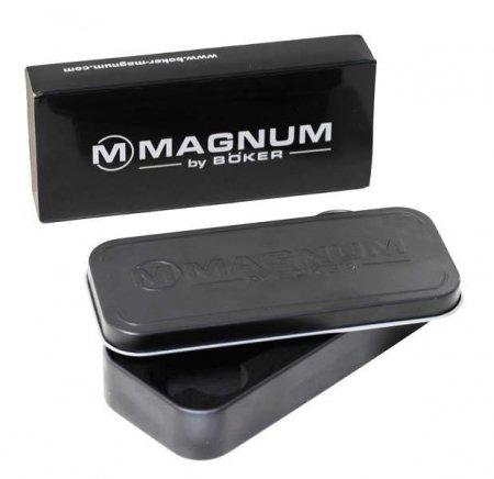 Nóż Magnum Crusader