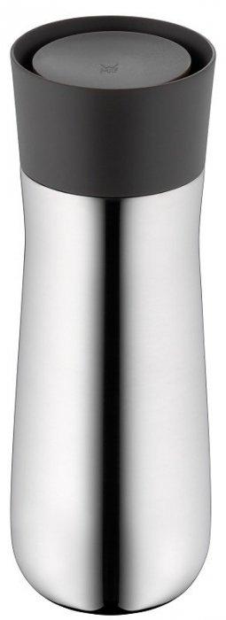 WMF - Kubek termiczny 0,35l srebrny, Impulse