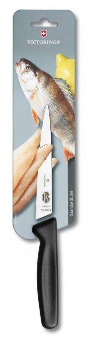 Nóż do filetowania na blisterze 5.3803.16B Victorinox