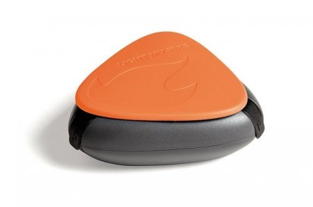Pojemnik na przyprawy Salt&Pepper Plus Orange 40273610 LIGHT MY FIRE