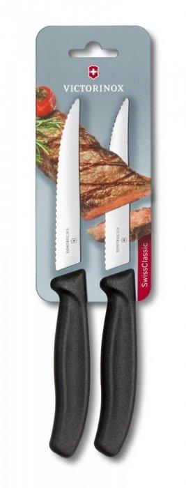 Noże do steków Victorinox 6.7933.12B