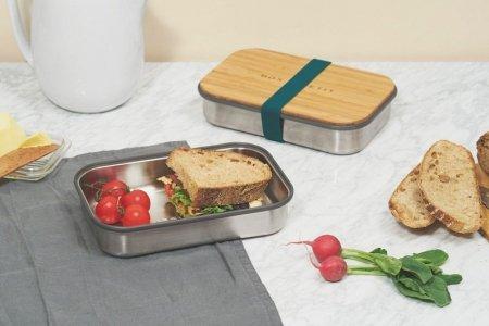BB - Lunch box na kanapkę, morski