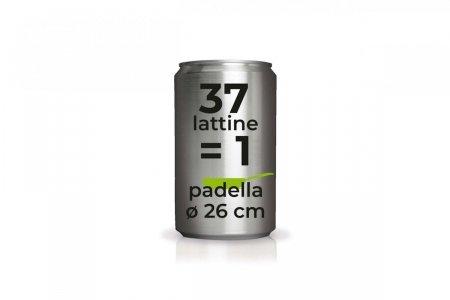 MO - Patelnia 26 cm, Recy, indukcja