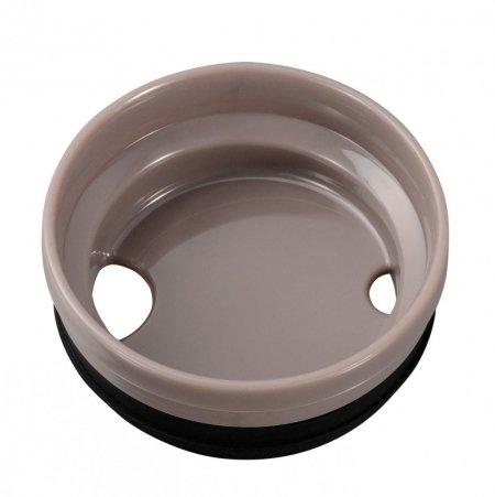 KYO - Kubek termiczny 350 ml Twist Top, biały