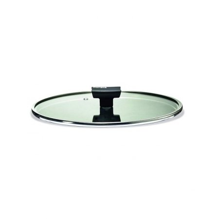 MO - Pokrywka szklana 28 cm, NOVA