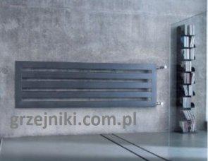 Grzejnik Zehnder MEH 040-140 M525 Blue Quartz 474W 75/65/20