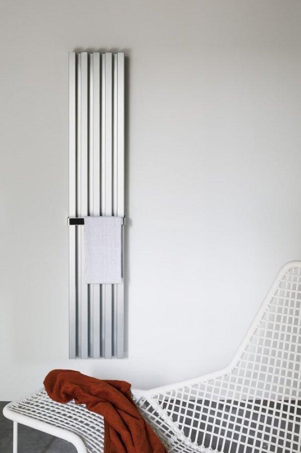 Grzejnik Tubes SOHO barhroom 130-7 [44,8cm] 1210W biały