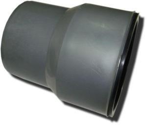 Dołącznik kanalizacyjny HT PVC 75mm