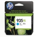 Tusz HP 935XL do Officejet Pro 6230/6830 | 825 str. | cyan