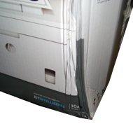 MFP LaserJet Pro M227fdw A4- Uszkodzone opakowanie