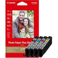 Tusz Canon CLI-581 XL do Canon Pixma TR7550/TR8550/TS6150   4 x 8,3 ml   CMYK