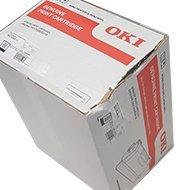 Toner Oki do B721/731/ MB760/770 | 18 000 str. | black uszkodzone opakowanie