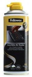 Sprężone powietrze FELLOWES odwracalne bez HFC 200 ml (xsk0760)