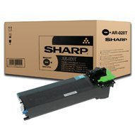 Toner Sharp do AR-5516/5520 | 16 000 str. | black