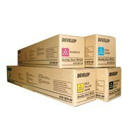 Toner Develop TN-216Y  do   Ineo 220/+220/280/+280 | 29 000 str. | yellow