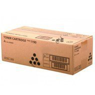 Toner Ricoh do Fax1190L | 2 500 str. | black