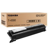 Toner Toshiba T-4590 do e-Studio 256/306/356/456 | 43 900 str. | black
