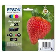 Zestaw tuszy  Epson T29   XL do  XP-235/332/335/432 | 3X6,4 ml CMYK