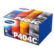 Zestaw tonerów HP do  Samsung CLT-P404C | 4 x 1 000 str. | CMYK