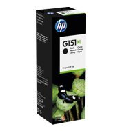 Tusz HP GT51XL Black Original Ink Bottle