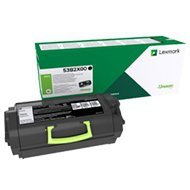 Kaseta z tonerem Lexmark do MS818dn | zwrotny | 45 000 str. | black