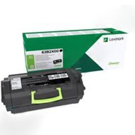 Kaseta z tonerem Lexmark do MX718de | 45 000 str. | black
