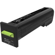 Kaseta z tonerem Lexmark 72K2XKE do CS820 | korporacyjny | 33 000 str. | black