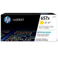 Toner HP 472X do LaserJet M681z/M682z/M681dz/M681F | 23 000 str. | yellow