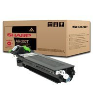 Toner Sharp do AR-160/162/163/164/201/206/207 | 16 000 str. | black