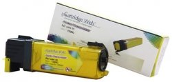 Toner Cartridge Web Yellow Dell 1320 zamiennik 593-10260