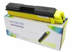 Toner Cartridge Web Yellow OLIVETTI P2026 zamiennik B0949