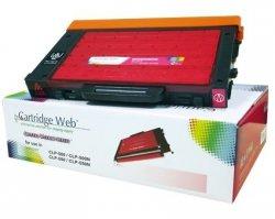 Toner Cartridge Web Magenta Samsung CLP 500 zamiennik CLP-500D5M
