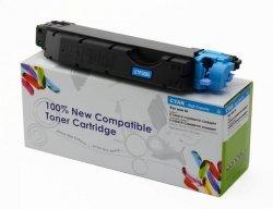 Toner Cartridge Web Cyan UTAX 3060 zamiennik PK-5011C (1T02NRCUT0, 1T02NRCTA0)