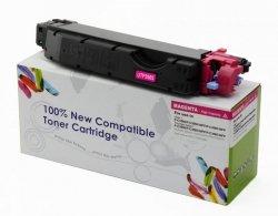 Toner Cartridge Web Magenta UTAX 3560 zamiennik PK-5012M (1T02NSBTU0 1T02NSBTA0)