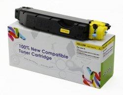 Toner Cartridge Web Yellow UTAX 3560 zamiennik PK-5012Y (1T02NSATU0 1T02NSATA0)