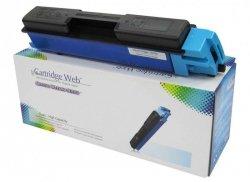 Toner Cartridge Web Cyan UTAX 3721 zamiennik  4472110011
