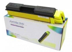 Toner Cartridge Web Yellow  UTAX 3721 zamiennik  4472110016