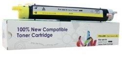 Toner Cartridge Web Yellow Xerox 6360 zamiennik 106R01216