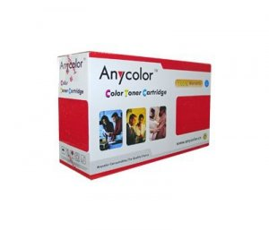 Oki C7100/C7300 BK Anycolor 10K reman zamiennik 41963008