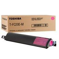 Toner Toshiba T-FC20EM do e-Studio 2020C | 16 800 str. | magenta