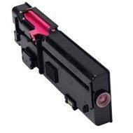 Toner Dell do C2660DN/C2665DNF  | 1 200 str. | magenta