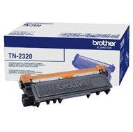 Toner Brother do HL-2300, DCP-L2500, MFC-2700 | 2 600 str. | black