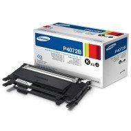 Zestaw dwóch tonerów HP do Samsung CLT-P4072B | 2 x 1 500 str. | black