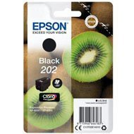 Tusz Epson 202 do XP-6000  | 250str. | 6,9 ml | black