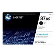 Toner HP 87A do LaserJet Enterprise M506/527 | 6 000 str. | black