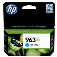 Tusz HP 963XL do OfficeJet Pro 901* | 1 600 str. | Cyan  HP963