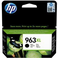 Tusz HP 963XL do OfficeJet Pro 901* | 2 000 str. | Black  HP963