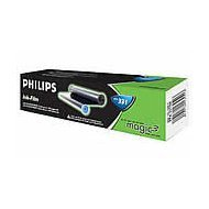 Folia Philips do faksów PPS 581/585/531 | 140 str. | black
