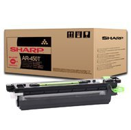 Toner Sharp do AR-M350/450, AR-P350/450 | 27 000 str. | black