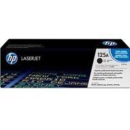Toner HP 125A do Color LaserJet CP1215/1312/1515 | 2 200 str. | black